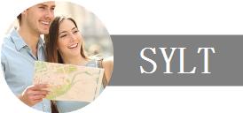 Deine Unternehmen, Dein Urlaub auf Sylt Logo